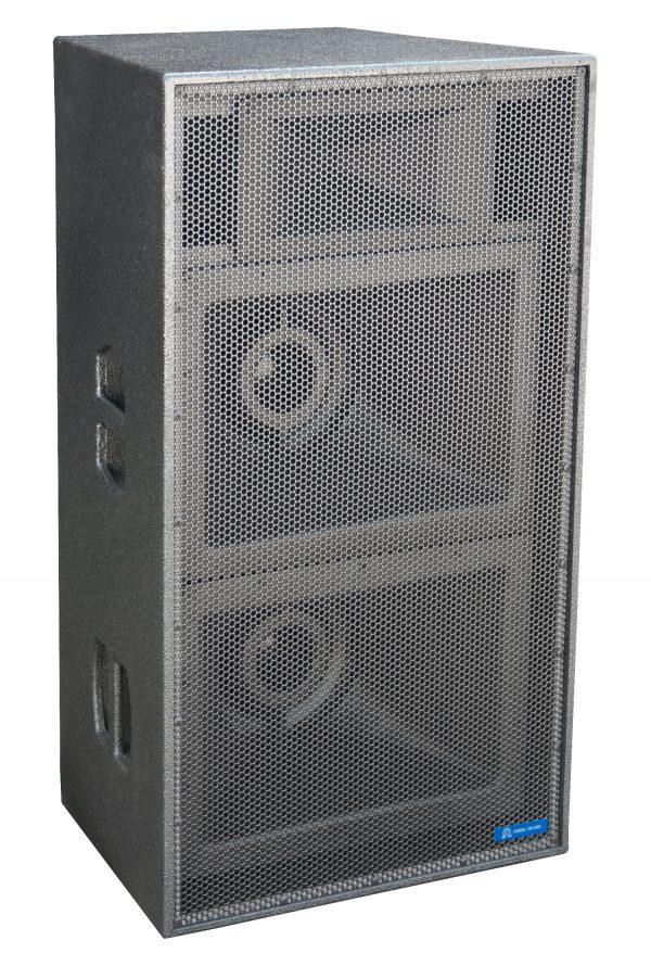 """CPH-5 Double 10"""" Horn Loaded Full Range Speaker"""